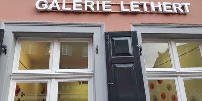 Galerie Lethert in Bad Münstereifel