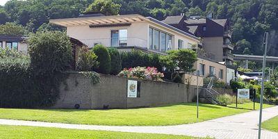 Hotel Villa am Rhein in Andernach