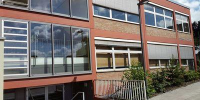 Kurfürst-Balduin Realschule in Wittlich