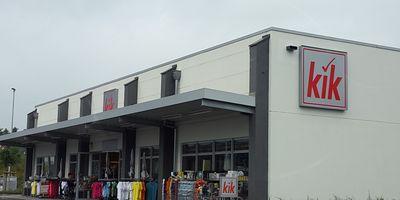 KiK Textilien und Non-Food GmbH in Lahnstein