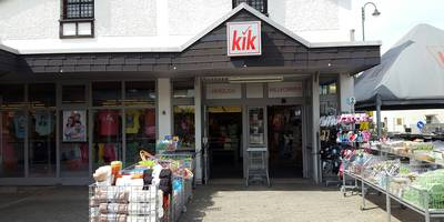 Kik Textil Discount in Bad Breisig