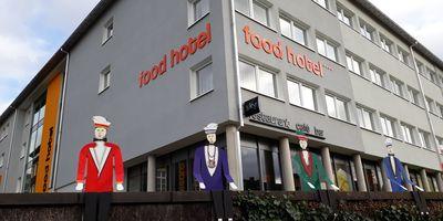 food Hotel Neuwied GmbH in Neuwied