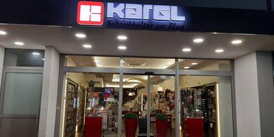 Kargl Schreibkultur in Koblenz am Rhein