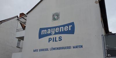 Tourist-Information - Altes Rathaus in Mayen