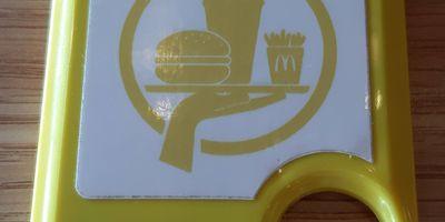 McDonald's in Bendorf am Rhein