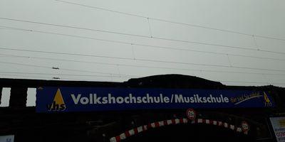 """Volkshochschule VHS Neuwied """"Die Brücke"""" in Neuwied"""