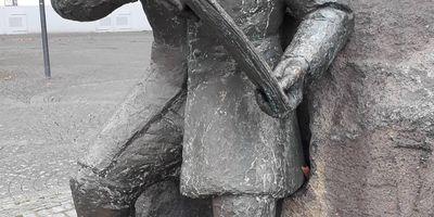 Prinz-Max-Denkmal in Neuwied