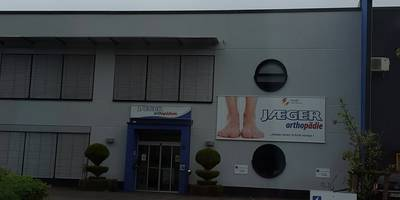 Orthopädietechnik W. Jaeger GmbH in Lahnstein