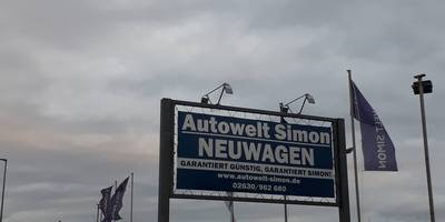 Autowelt Simon KG in Mülheim Stadt Mülheim-Kärlich
