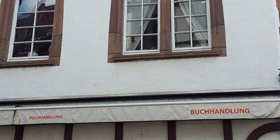 Altstadt-Buchhandlung Inh. Claudia Jacoby Buchhandlung in Wittlich