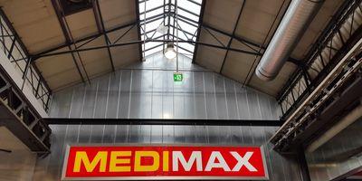 MEDIMAX Limburg in Limburg an der Lahn
