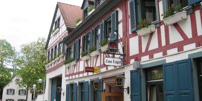 Zum Engel Gasthaus in Hattersheim am Main