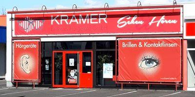 KRAMER Brillen & Hörgeräte GmbH Geschäftsführer Bastian Kramer in Mülheim Stadt Mülheim-Kärlich
