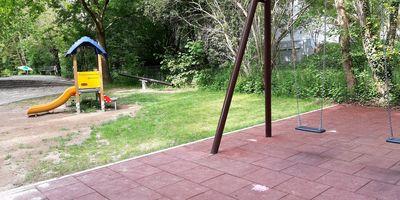 Wasserspielplatz Mülheim-Kärlich in Mülheim-Kärlich