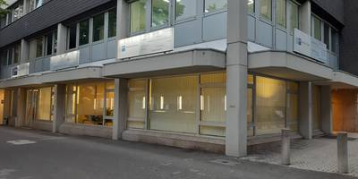 IHK-Bildungszentrum Koblenz e. V in Koblenz am Rhein