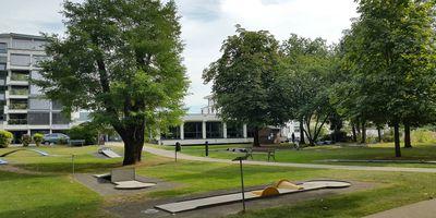 Tourismus-und Wirtschaftsförderungs GmbH in Bad Breisig