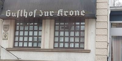 zur Krone in Koblenz am Rhein