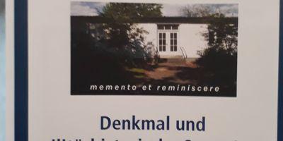 Bundeswehr Krahnenberg-Kaserne - Militärhistorische Sammlung in Andernach