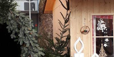 Knuspermarkt - Der neue Weihnachtsmarkt in Neuwied in Neuwied