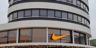Nike im Montabaur The Style Outlets in Montabaur