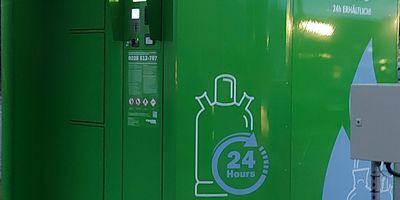 DGS Getränkerie in Neuwied