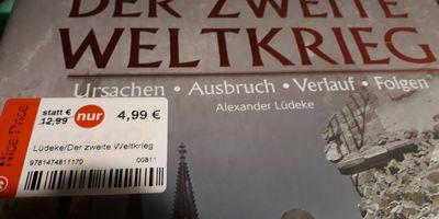 Mayersche Buchhandlung - Westenhellweg, Dortmund in Dortmund