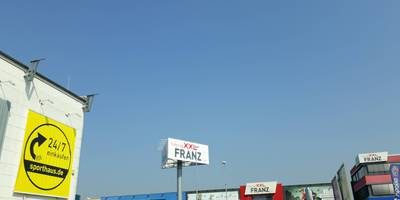 Fahrrad-XXL Franz in Mülheim-Kärlich