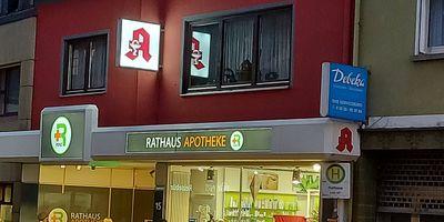 Rathaus-Apotheke, Inh. Christian Rünz in Mülheim-Kärlich