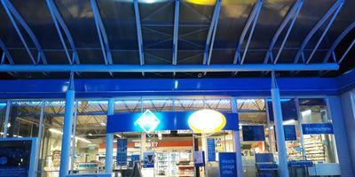 ARAL Tankstelle in Neuwied