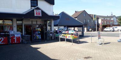 KiK Textilien & Non-Food GmbH in Bad Breisig