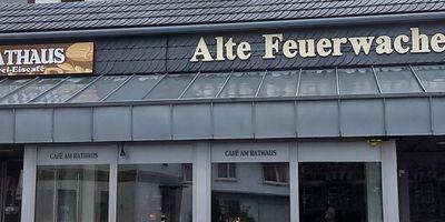 Café Alte Feuerwache in Mülheim-Kärlich