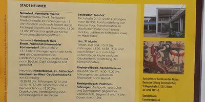 Ev. Brüdergemeine (Herrnhuter Brüdergemeine) Altenheimstiftung in Neuwied