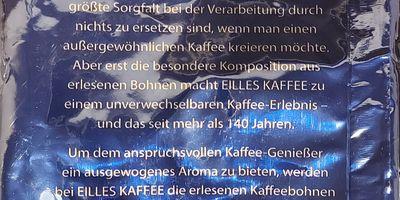 J.J.Darboven GmbH & Co. KG EILLES TEE - Einkauf & Produktmarketing Tee in Hamburg