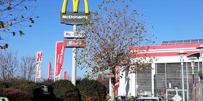 McDonald's in Sankt Augustin