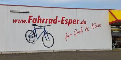 Esper Ludwig u. Söhne Fahrräder in Weißenthurm