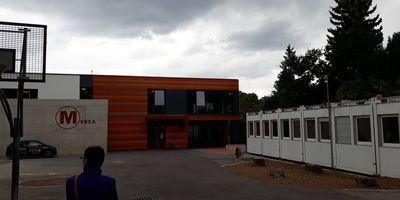 Grundschule Schenkendorf in Koblenz am Rhein