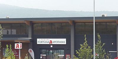 Fortuna Apotheke in Lahnstein