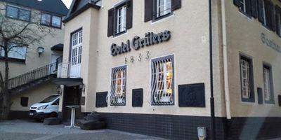Hotel Grüters in Mülheim Stadt Mülheim-Kärlich