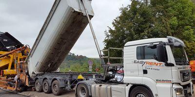 EASY RENT truck & trailer GmbH in Schaufenberg Stadt Alsdorf im Rheinland
