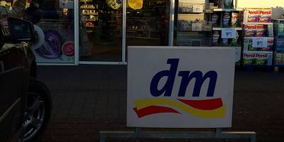 dm-drogerie markt in Andernach