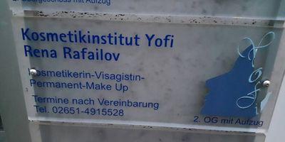 Kosmetikinstitut Yofi Inh. Rena Rafailov in Mayen