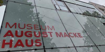 August Macke Haus in Bonn