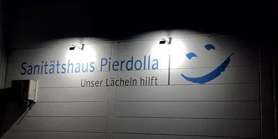 Pierdolla GmbH Sanitätshaus in Neuwied