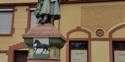 Ehses Josef Weingut Weinbau in Traben Stadt Traben-Trarbach
