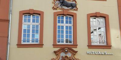 Rituals in Trier