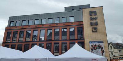 Volksbank Rhein-Lahn-Limburg eG Hauptgeschäftsstelle in Limburg an der Lahn