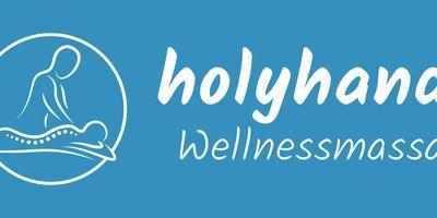 holyhands Wellnessmassage in Heilbronn am Neckar