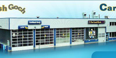 Car-Lack Goch GmbH in Goch