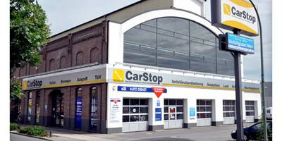 Car Stop Holland in Goch
