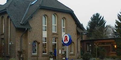 Dorf in Pfalzdorf Stadt Goch